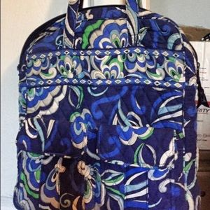 Vera Bradley laptop purse